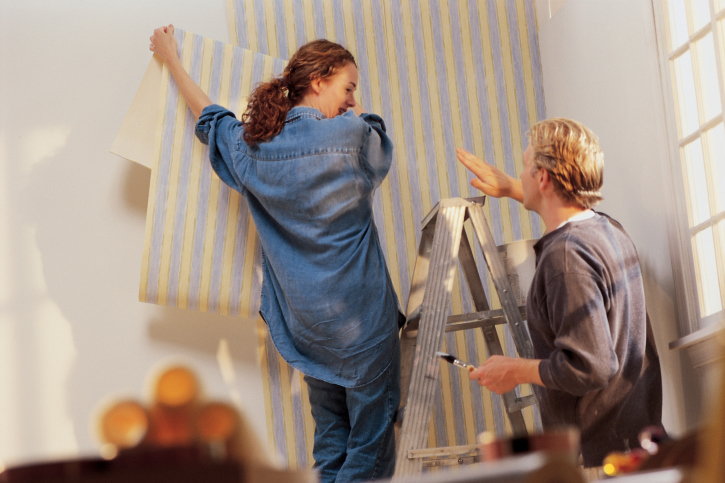 3 Budget-friendly DIY Weekend Renovations to Step into Spring