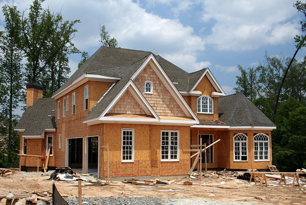 3 Ways That Buying a New Construction Home Beats Buying an Existing One, Every Time