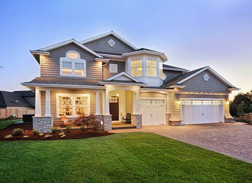 3 Ways That Buying or Selling a Luxury Home Is Different From a Regular One