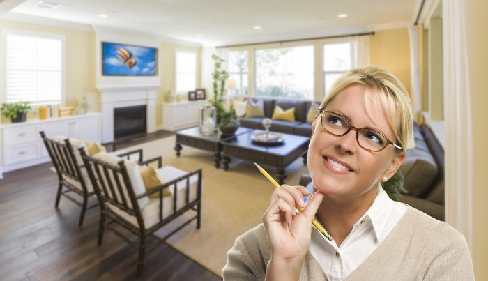 4 Tips to Staging Your Home on a Budget
