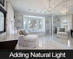 How To Bring More Natural Light Into Your Home