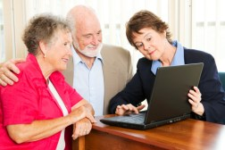 Are You Applying for a Reverse Mortgage? Here Are 3 Considerations You'll Need to Make