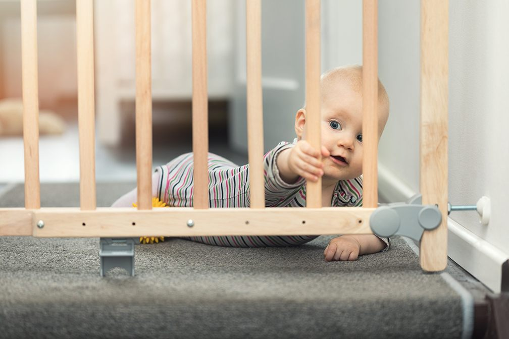 Baby on the Way? Learn How to Child-proof Your Home so Your Baby Is Safe From Harm