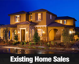 Existing Home Sales Up March 2013