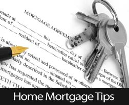 Factors To Consider When Applying For A Home Mortgage