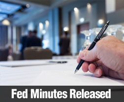 Fed Meeting Minutes Release Hope In A Stronger Economy With New Measures