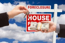 RealtyTrac Foreclosure Report Shows 28 Percent Decline From May 2012