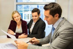 Getting Past No: What to Do If You're Turned Down for a Mortgage or Other Home Financing