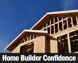 Home Builder Confidence Positive 6 Month Outlook April 2013