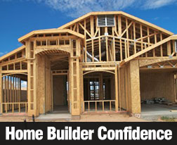 Home Builder Confidence Index March 2013