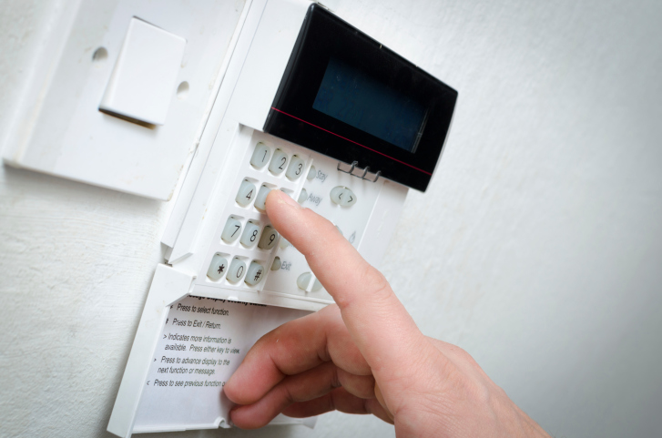 Home Security in 2015: Here's How New Technology Can Keep You Even Safer