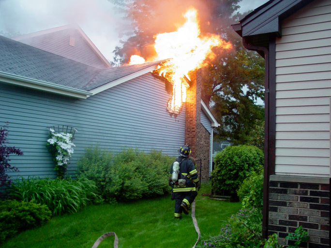 How Safe is Your Home from a Fire? Learn How to Run a Quick Fire Safety Assessment