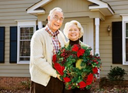 How to Give the Ultimate Christmas Gift: Paying Off a Family Member's Mortgage