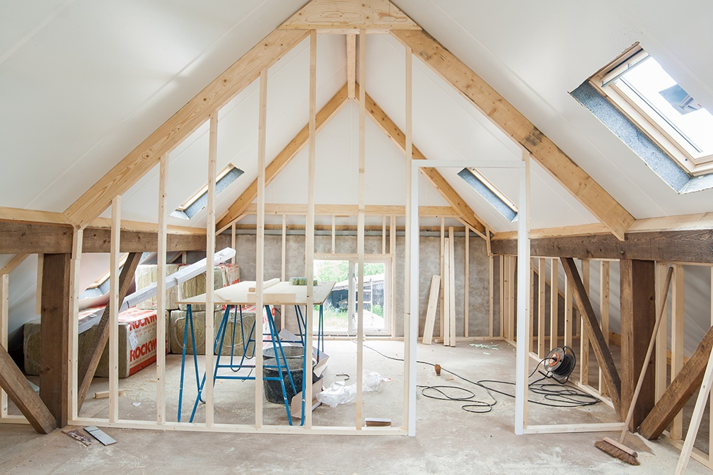 Itching to Start a Project? Don't Forget These Four Key Tips to Avoiding Renovator's Remorse