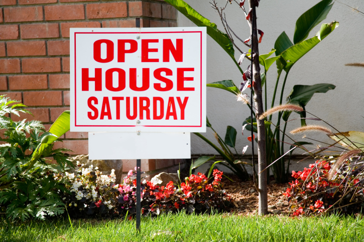 Keeping Quiet: Five Things You Shouldn't Mention During an Open House