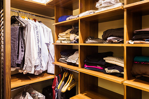 Let's Talk Closets: How to Organize Your Closet Spaces Without Breaking the Bank