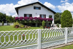 Let's Talk Fencing: How to Put a Fence Around Your Home Without Destroying Its Appeal