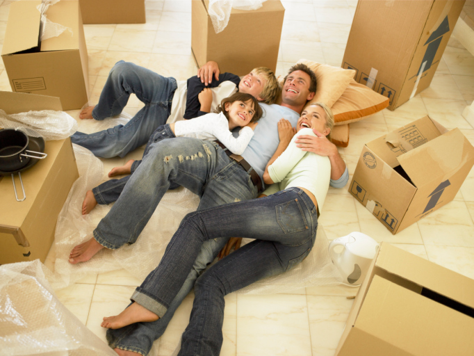 Moving This Winter? Here Are 5 Relocation Tips That Will Help Ease the Stress of Moving