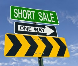 3 Common Short Sale Myths