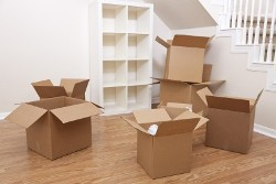 Packing Tips For Moving Homes