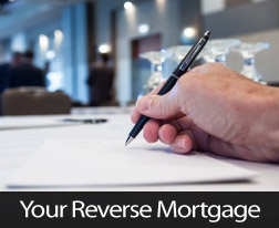 Read This Before Signing Your Reverse Mortgage