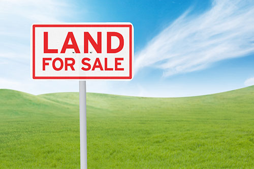 Real Estate Investing: How to Find Great Deals on Undeveloped Lots with Big Potential