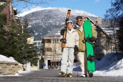 Real Estate Investing: Why Buying a Condo in a Ski Resort Area Can Be a Great Investment