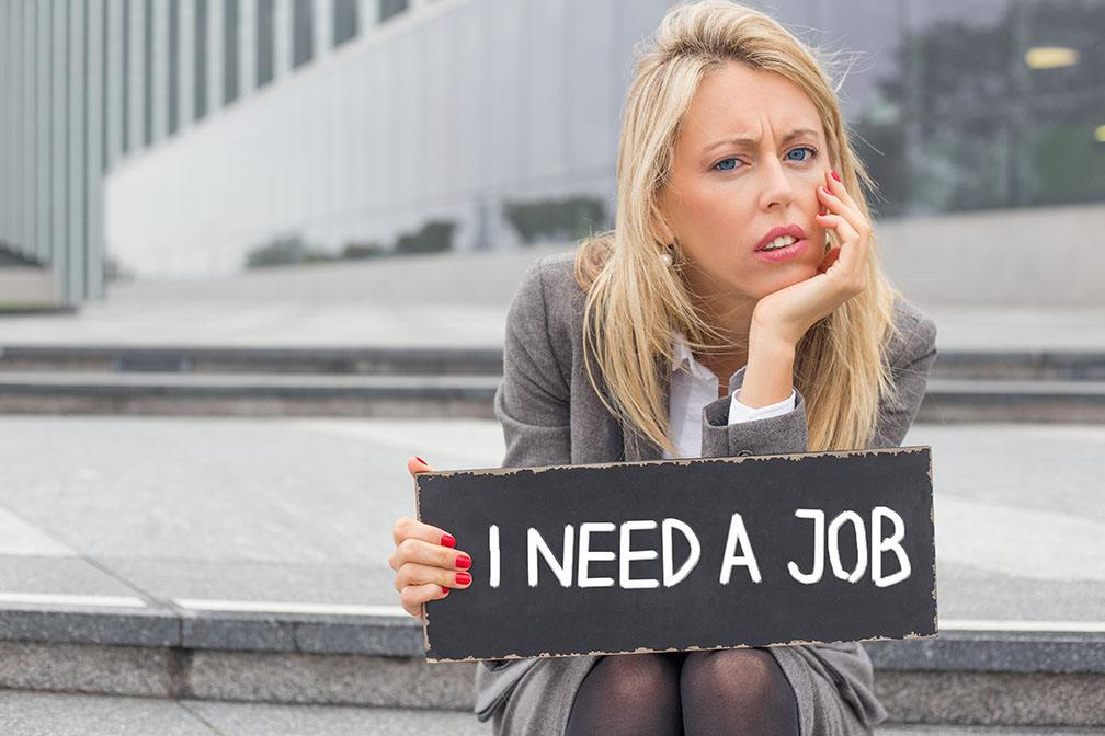 Recently Lose Your Job? 3 Tips for Managing Your Mortgage When You're Out of Work