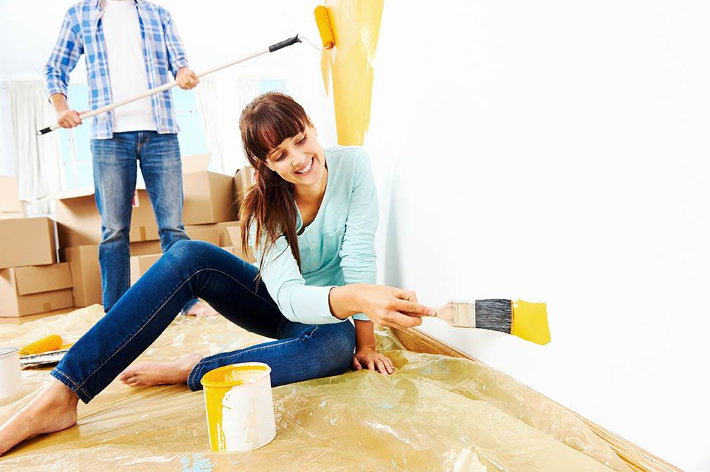 Renovating on a Budget? Check Out These Equity-boosting Inexpensive Home Upgrades