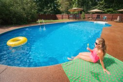 Seeking the Perfect Summer Home Improvement Project? It's Time for an Inground Pool