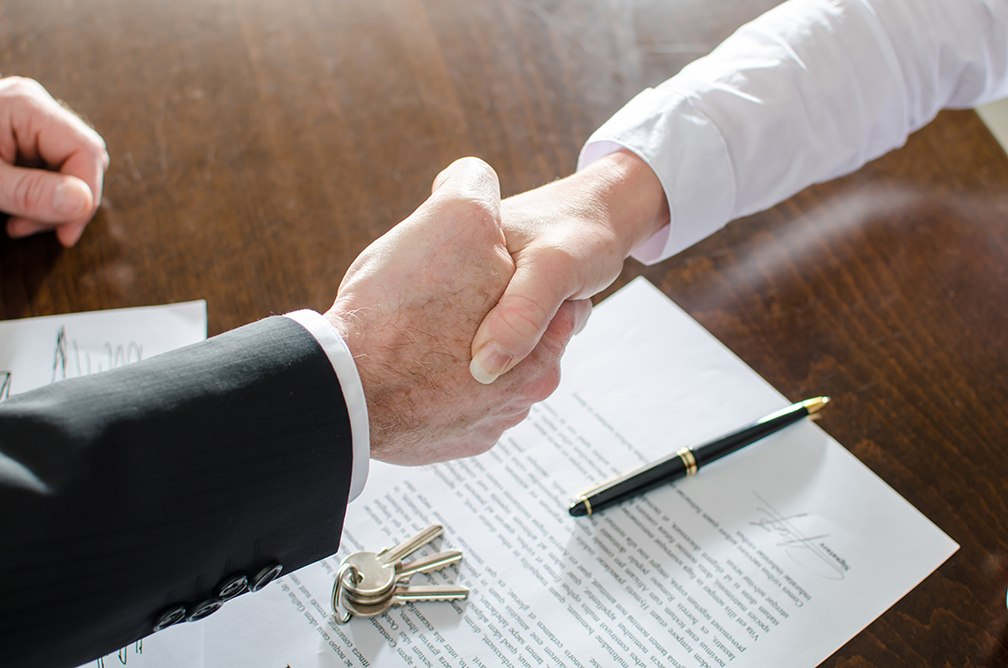 Speed up Your Mortgage Closing Process With This Handy Four-step Guide
