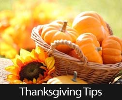 Thanksgiving Decorating Ideas For Your Home