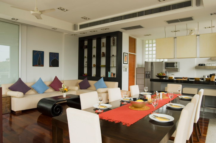 Thinking About Downsizing? Here's What You Need to Know About Life in a Condo