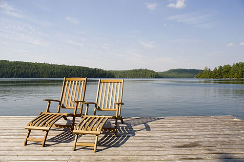 Three Key Points to Remember When Investing in a Cottage or Waterfront Getaway