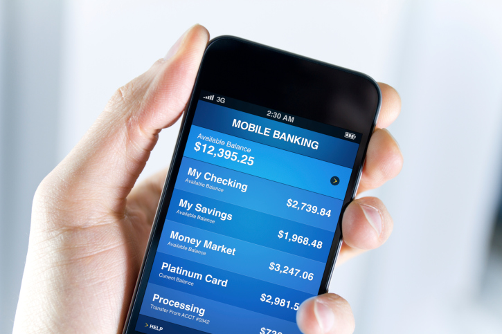 Three iPhone and Android Apps That Make Managing Your Mortgage Payments Quick and Easy