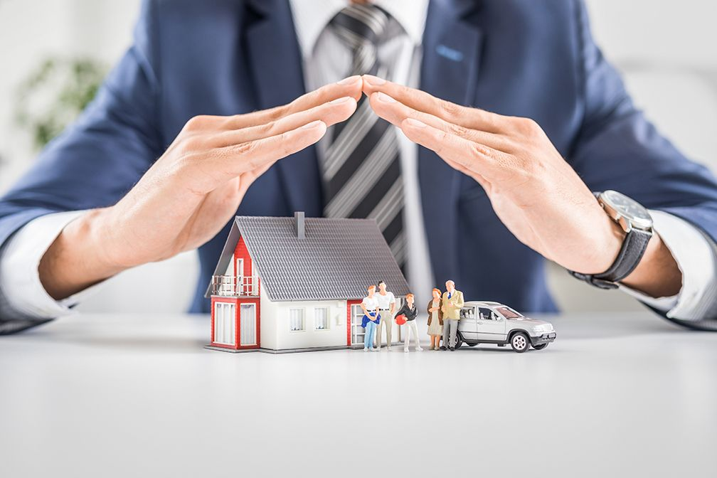 What Is Mortgage Insurance and How Does It Benefit Me? Let's Take a Look