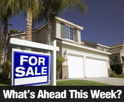 Whats Ahead For Mortgage Rates This Week February 29, 2016