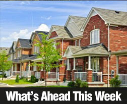 Whats Ahead For Mortgage Rates This Week June 9 2014