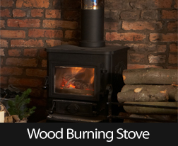 Why You Should Think About A Wood Burning Stove
