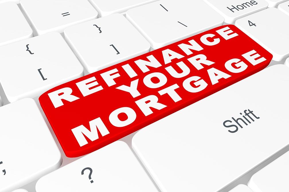 you ask we answer how do i know if it s a good idea to refinance my mortgage joe gonzalez. Black Bedroom Furniture Sets. Home Design Ideas