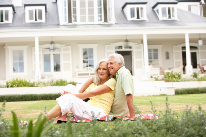 You Ask, We Answer: What is a Reverse Mortgage