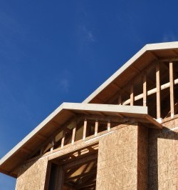Homebuilder Confidence Improves