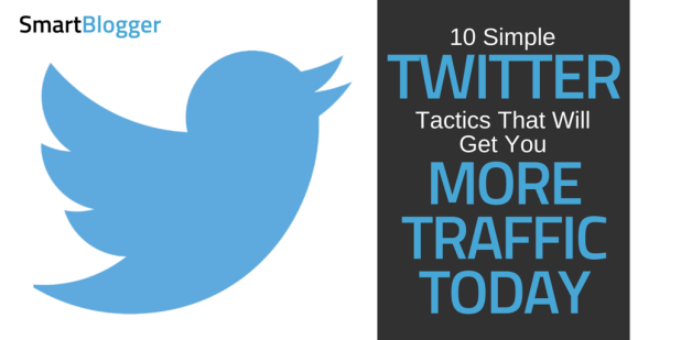 Twitter Traffic - Twitter