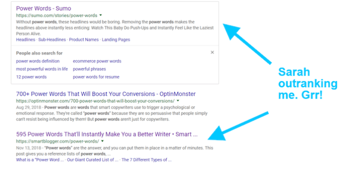 Up Your SEO Game