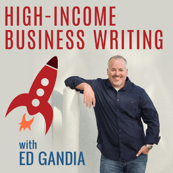 Writing Podcasts: High-Income Business Writing
