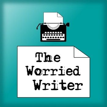 Writing Podcasts: The Worried Writer