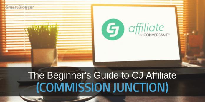 CJ Affiliate (Commission Junction)