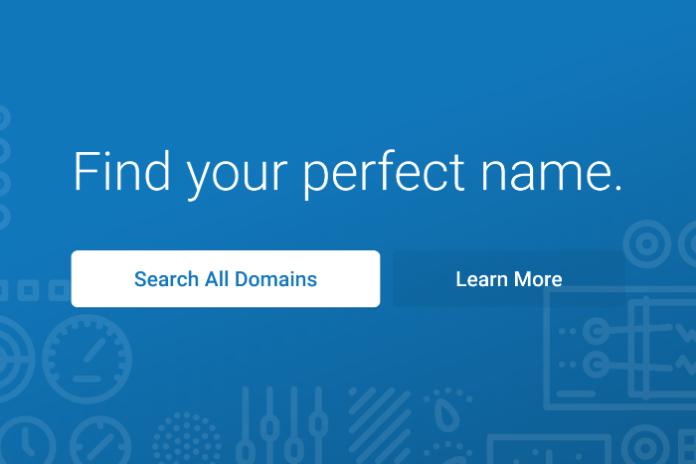 blog name generator domainr