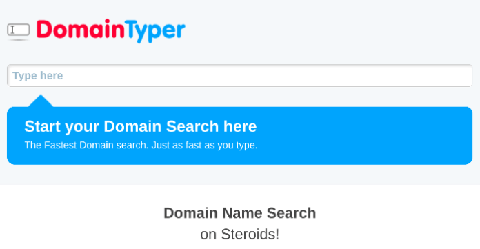 blog name generator domaintyper