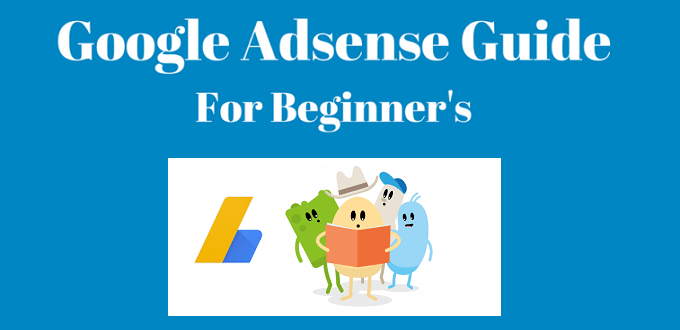 Google Adsense Guide for Beginners